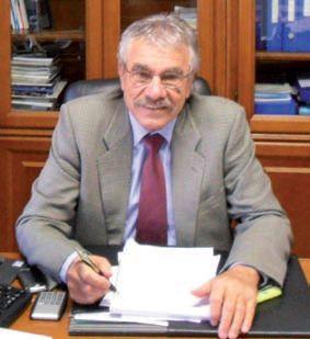 Giovanni Corgnati, sindaco di Cigliano