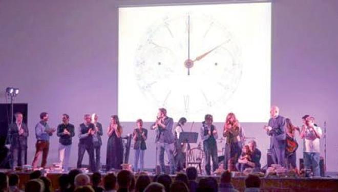 Sabato 12 ottobre, Teatro Viotti, Fontanetto Po. Ingresso libero