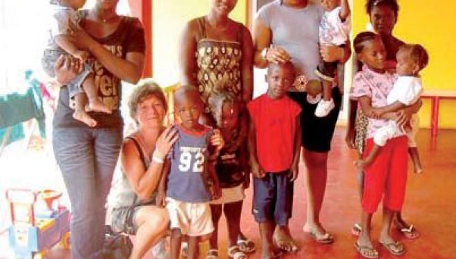 Il legame che unisce il Vercellese con Santa Cruz di Capo Verde