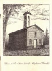 Chiesa di Sant'Anna a Cigliano