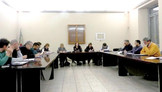 PALAZZOLO: Sancito dall'assemblea consiliare l'ingresso nell'Unione dei Comuni