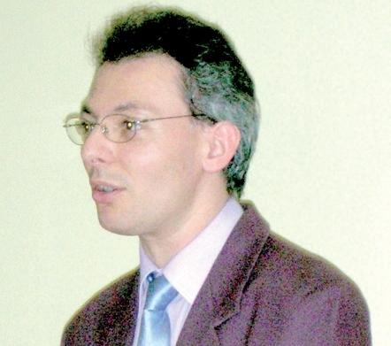 Sindaco di Tronzano Andrea Chemello