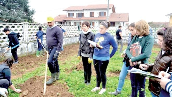 BORGO D'ALE: Contributi dal Comune per iniziative giovanili