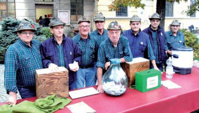 Le numerose e varie attività del Gruppo Alpini di Cigliano