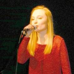 Alice Ulla