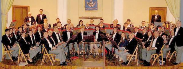"Banda musicale ""Dante Lepora"""