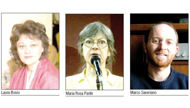 Giovedì 12 – Vercelli: Non ci si salva da soli: Etty Hillesum, Simone Weil e Dietrich Bonhoeffer