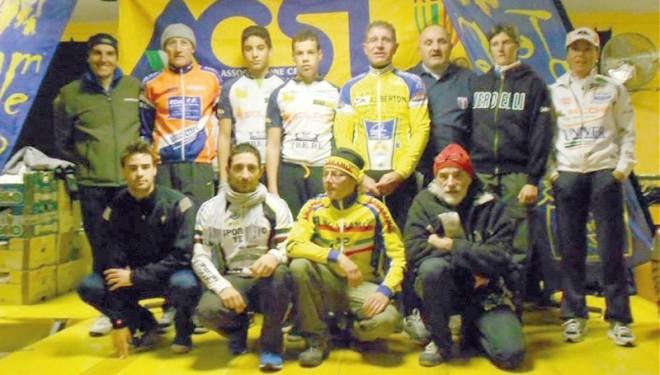 CICLOCROSS – Villareggia: La Coppa Trattoria Nazionale non ha tradito le attese