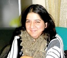 Claudia Moccia