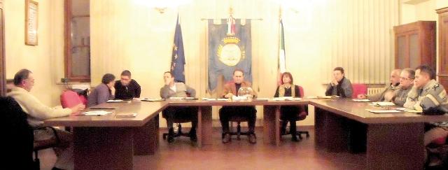 Consiglio Comunale Bordo d'Ale