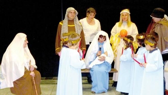 Sabato 21 – Saluggia: Vita Tre porta in scena Nel nome della Madre