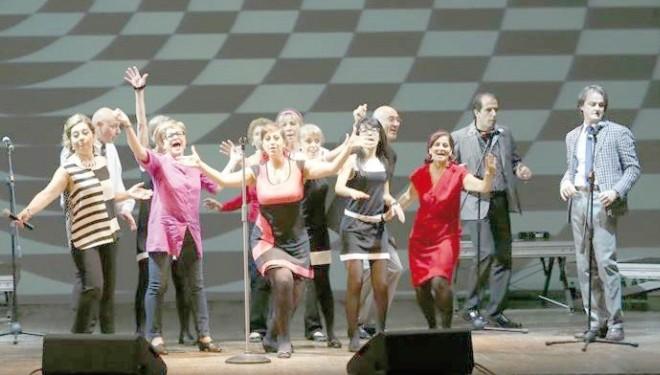 Lunedì 23 – Vercelli: I.P.S. – Italian Pop Style