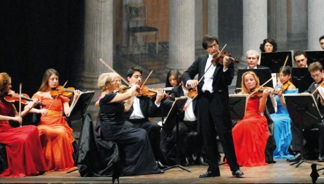 Martedì 31 – Vercelli: Il concerto di San Silvestro della Camerata Ducale
