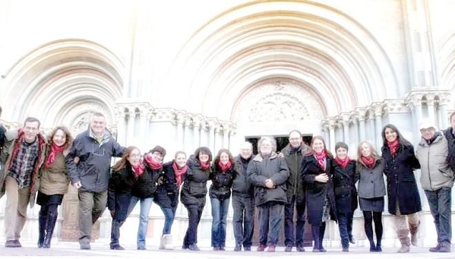 Tempo d'Avvento: musica nelle chiese vercellesi