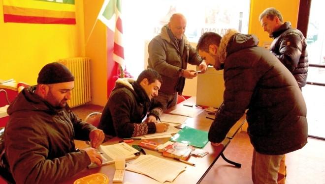 Renzi vince anche a Saluggia