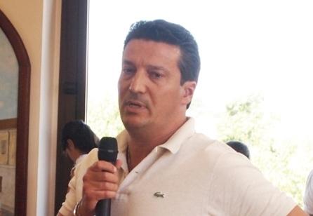Marco Pasteris