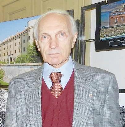 Mario Ogliaro