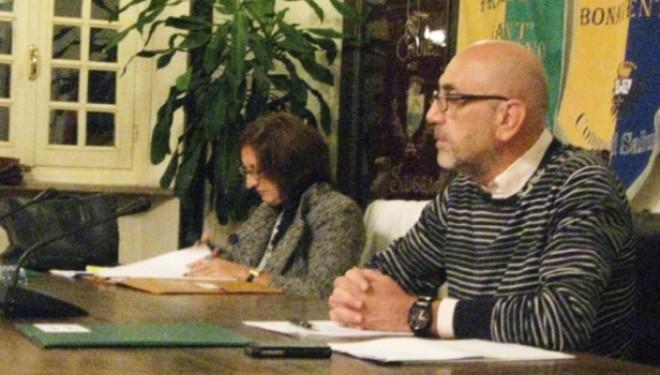 SALUGGIA: In Municipio non le danno i documenti, la consigliera Olivero chiama i Carabinieri