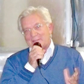 Pier Paolo Balzaretti