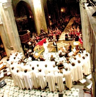 Progetto Musica in cattedrale