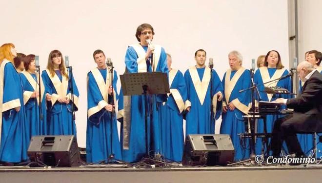 Venerdì 20 – Bianzè: Concerto di Natale del The white soul choir