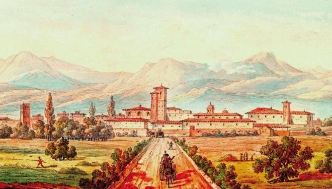 Martedì 17 – Chivasso: Le Memorie storiche del Borla