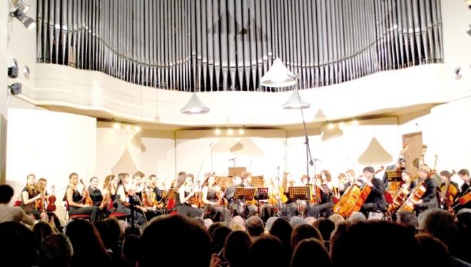 Shakespeare, l'amore, la musica con gli allievi del Conservatorio