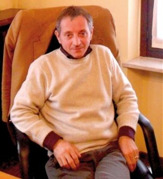 Vittorio Petrino sindaco di Alice Castello