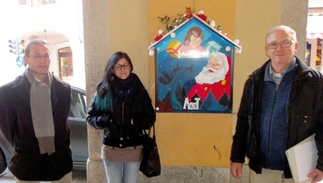 TRINO: Comune e Aoct hanno stabilito il programma della festa natalizia di domenica 22 dicembre