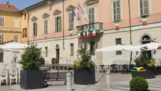 CRESCENTINO: Consuntivo 2013: l'avanzo è di 345 mila euro