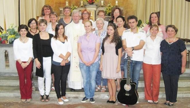 """LIVORNO FERRARIS: """"Aspettando il Natale"""" tra musica e burattini"""
