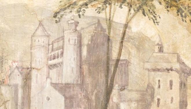 Il San Francesco da Pezzana al Borgogna