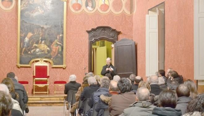 VERCELLI: Passeggiando tra sacro e profano al Museo del Tesoro del Duomo