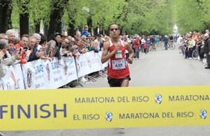 maratona del riso