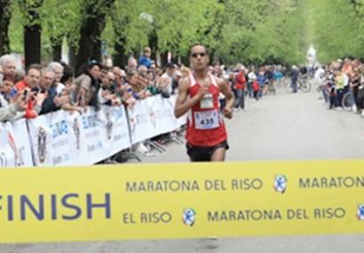 PODISMO – La Maratona del Riso a Santhià