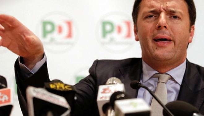 Primarie PD: Nel vercellese stravince Renzi