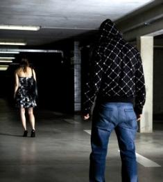 molestie alle donne