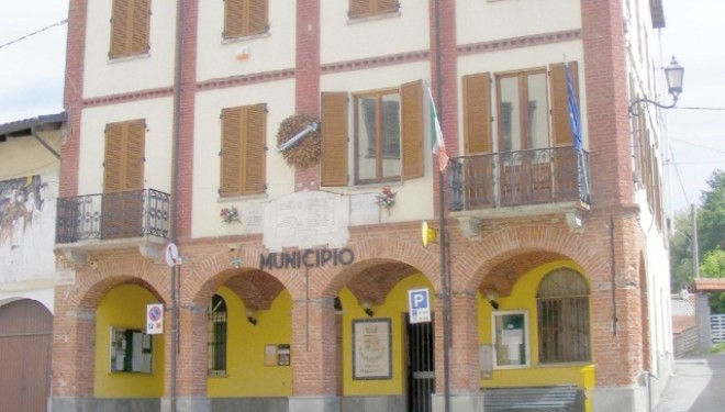 MAGLIONE: Il Comune paga la quota di libri di testo degli alunni che frequentano a Vestignè, Cigliano e Moncrivello