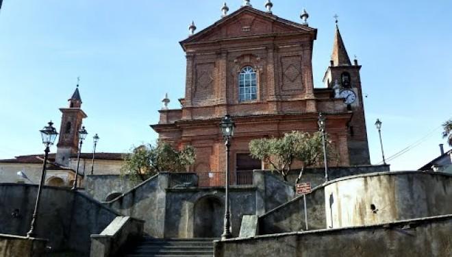 ALICE CASTELLO: Gli appuntamenti religiosi di avvicinamento al Natale