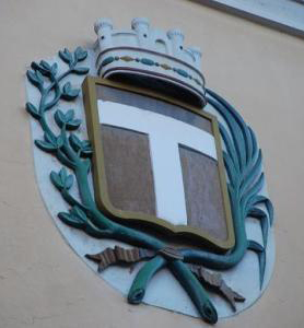 stemma tronzano