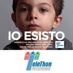 telethon 2013 io esisto