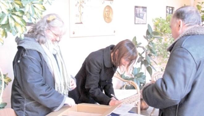 """MONCRIVELLO: """"Natale al Trompone"""": raccolti duemila euro"""