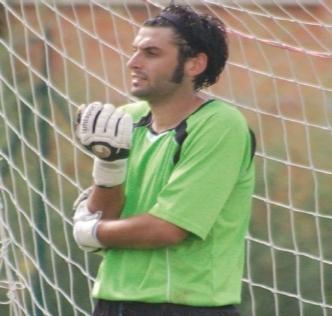 Alessio Giocoli