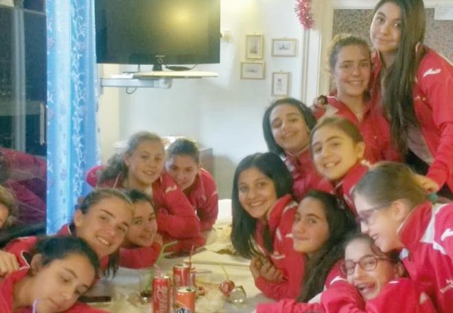 BASKET FEMMINILE - Adbt Livorno Ferraris