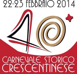 Carnevale storico crescentinese 2014