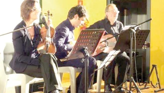 Venerdì 24 – Vercelli: Cercando l'amico G: all'Officina torna il teatro canzone di Gaber