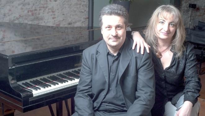 Sabato 1 febbraio – Fontanetto Po: il Duo Pianistico di Firenze