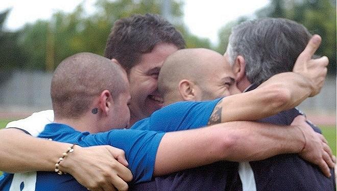 CALCIO – PROMOZIONE: LG Trino vola in semifinale
