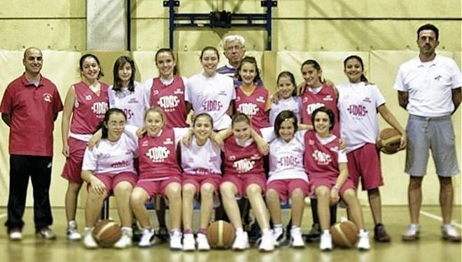 BASKET – Livorno: L'ADBT Livorno sorride in rosa