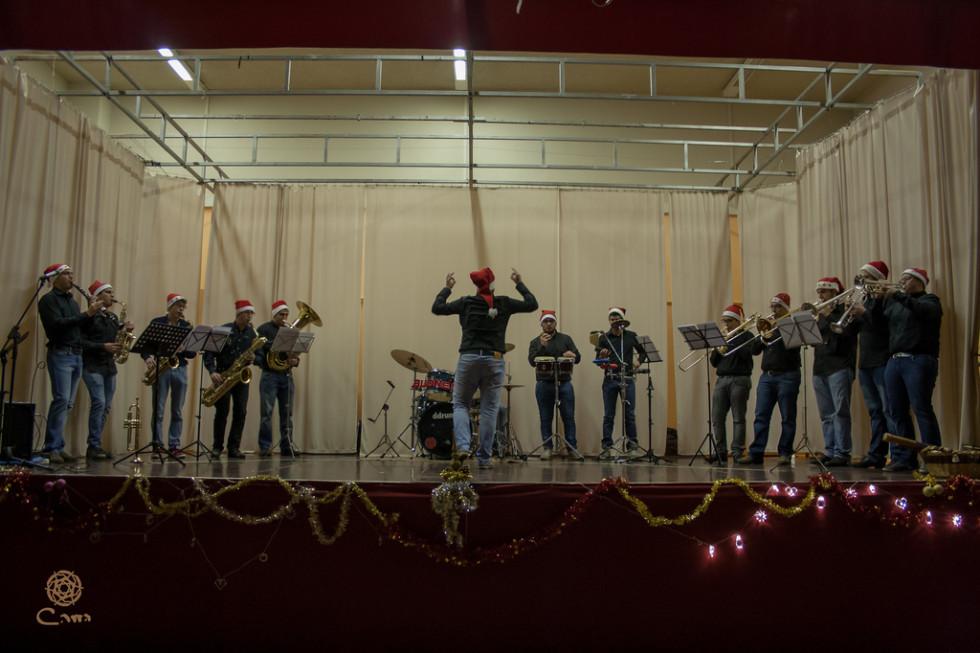 Borgo d'Ale: Gran concerto di tutti i cori del paese